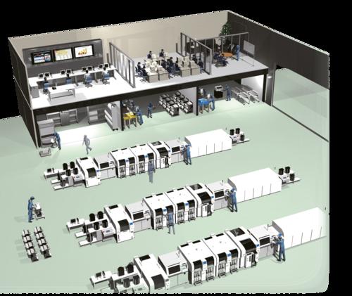 smart-factory-solutions NPM back