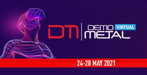 PFSE Demo Metal Virtual 2021 Body