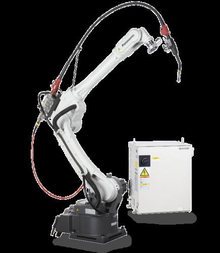 robot-and-welding industrial-robots TL shadow