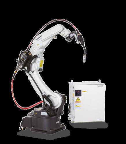 robot-and-welding industrial-robots TM shadow