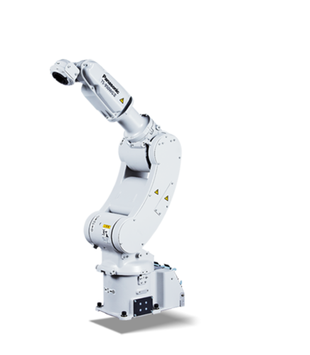 robot-and-welding industrial-robots TS shadow