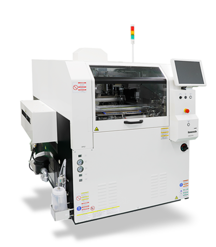 smart-factory-solutions screen-printer SPG2 shadow