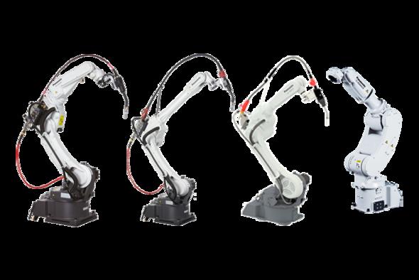 robot-and-welding industrial-robots