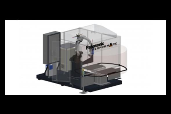 robot-and-welding performarc mt