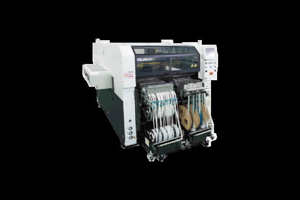 smart factory solutions smt NPM WX WXS