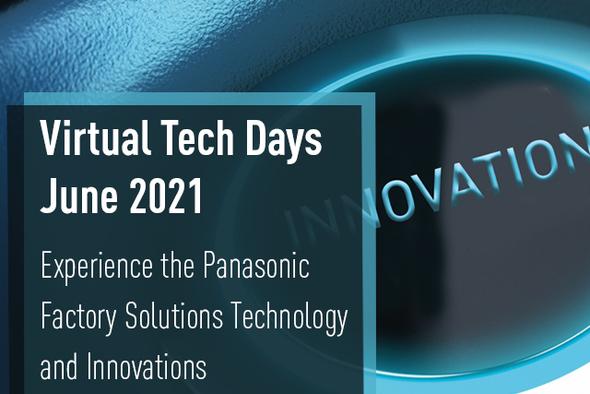 SMT Virtual Tech Days